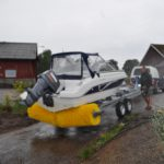 Båttvätt 2010